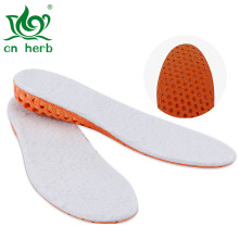 Cn Herb Insole In Winter And Thickening To Increase Insoles