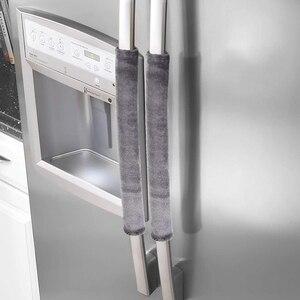 Keep Off Fingerprints Refriger