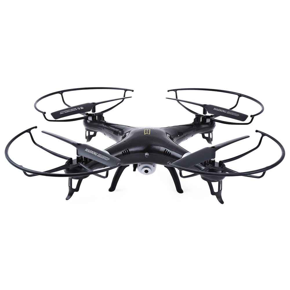 Huanqi RC Quadcopter 2.4G 4CH 6-Axis Gyro RTF Drone Dron WiFi FPV 0.3MP Camera Remote Control Quadcopter Auto Return Drones Toy new arrival attop a5 2 4g 4ch 6 axis gyro rtf remote control quadcopter 180 360 degree flips aircraft drone toy 2016