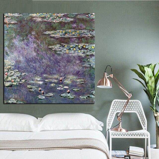 Charmant Claude Monet Malvorlagen Galerie - Framing Malvorlagen ...