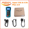 2016 Super VAG K+CAN Plus 2.0 VAG Diagnostic Tool super vag k can plus 2 0 vag key programmer odometer change tool for audi vw