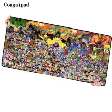 Congsipad Shop Free Shipping Dragon Ball Locked Edge Large  Mouse Pad To Notbook Computer Mousepad Gaming Gamer CS GO