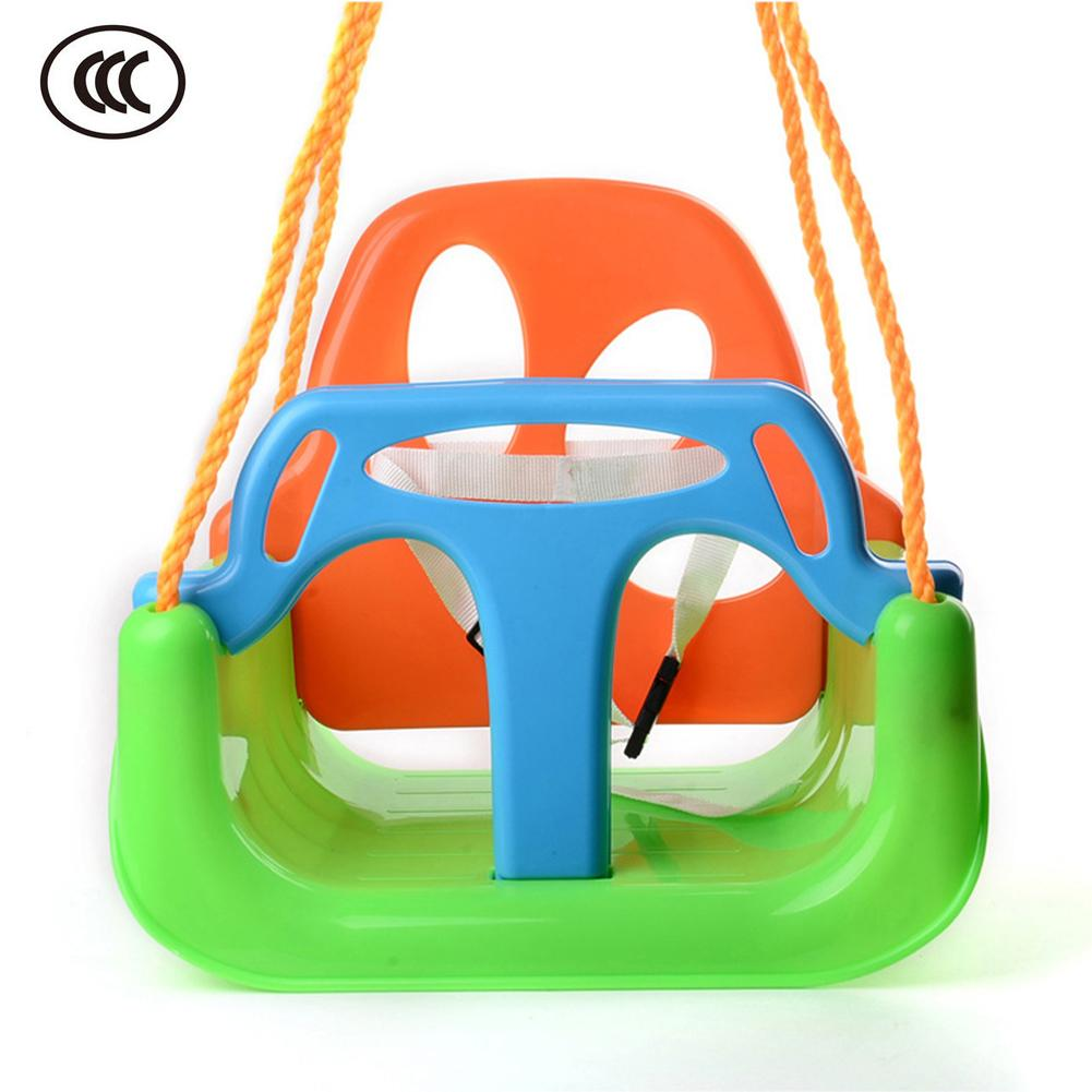 Children s Swing Home Three in one Infant Baby Swing Accessories Baby Outdoor Toys Swing Parent