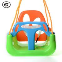 Children's Swing Home Three in one Infant Baby Swing Accessories Baby Outdoor Toys Swing Parent child Interactive Toys