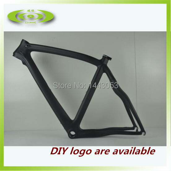 Factory Sale Carbon Road Frame With Many Colour Choice Including Bike Frame+seat Post+clamp+headset+fork With Free Shipping