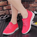 Hot Sale New 2017 Summer Tenis Shoes Womens Breathable Casual Shoes Cheap chaussures calzado deportivo and baskets Shoes