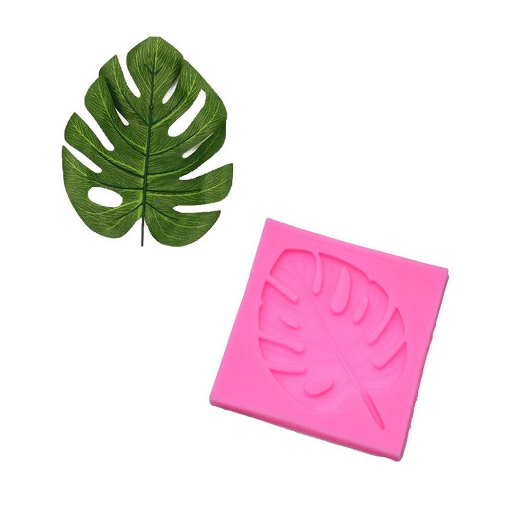 Aliexpress.com : Buy DIY Tree leaf Fondant Mold 3D Leaves ...  Plane Tree Leaf Silicone Molds