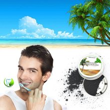 Activated Coconut Charcoal Whitening Tooth Natural Tooth Teeth Whitening Powder Lab Bamboo Activated Charcoal New