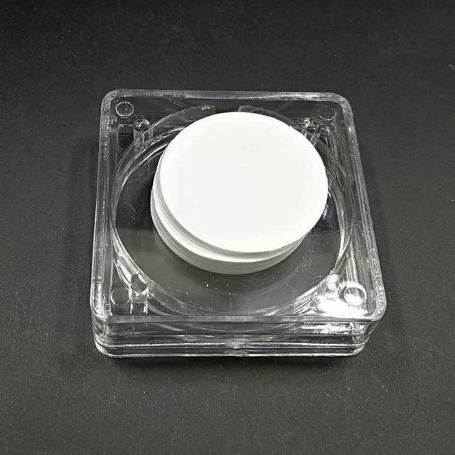 Free shipping Hydrophobicity PVDF Microprous Membrane, Millpore filtration filter Diameter 13/25/47/50mm etc
