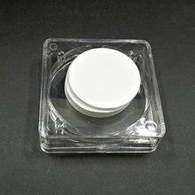 شحن مجاني Hydrophobicity PVDF غشاء Microprous ، ميلبور مصفاة للترشيح قطرها 13/25/47/50 مللي متر الخ