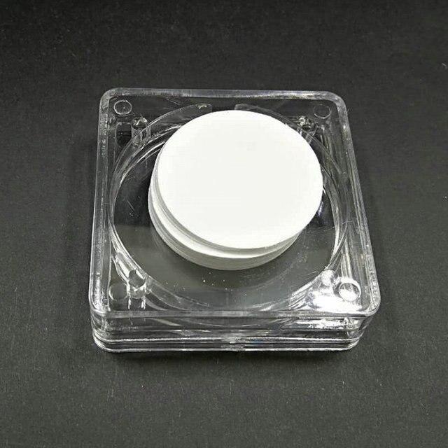 משלוח חינם הידרופוביות PVDF Microprous קרום, Millpore סינון מסנן קוטר 13/25/47/50mm וכו