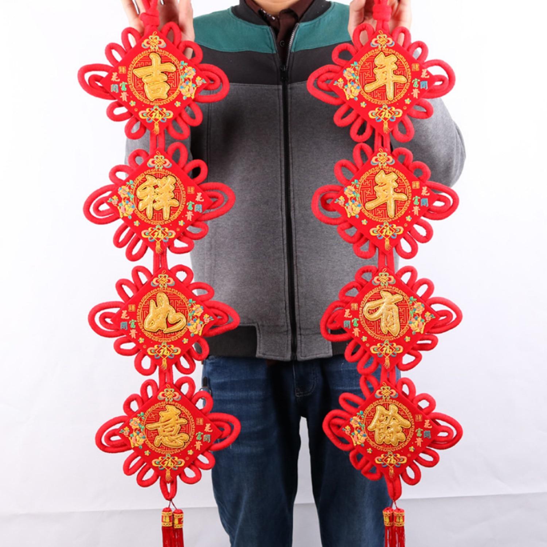 Aliexpress.com : Buy Behogar One Chinese New Year Spring ...