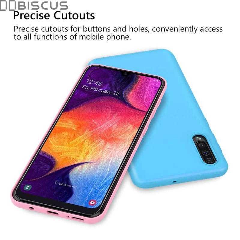 Silikonowe etui z płynem dla Huawei Y6 Y7 Y9 2019 Y5 Lite 2018 P30 Pro P20 P10 Mate 20 Lite P inteligentny 2019 Plus przytulne śliczne cukierkowy zamykany pokrowiec