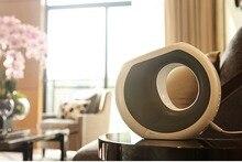 [RU] Nillkin Ładowarka USB Dock ładowarka Bezprzewodowa bluetooth speaker dla iphone7/samsung/redmi/telefon komórkowy/budzik/dsp/aux/nfc