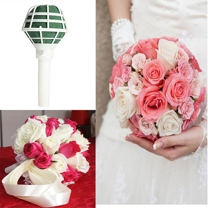 Top Selling Bridal Wedding Flower Holder Decoration DIY ...