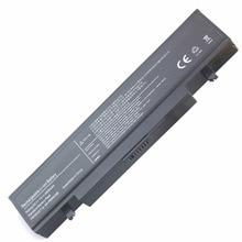 6 zellen 5200 mah 10,8 v laptop-batterie für samsung np-rv serie np-rv408 np-rv410 np-rv508 np-rv510