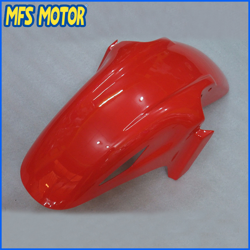 Freeshipping Injection ABS Plastic Motorcycle Front Fender guard For Honda CBR600 F3 1997 1998 97 98 Mould Faring Parts motorcycle parts for honda cbr 600 f3 fairings 1997 1998 cbr600 f3 97 98 black silver seven star fairing kit d6