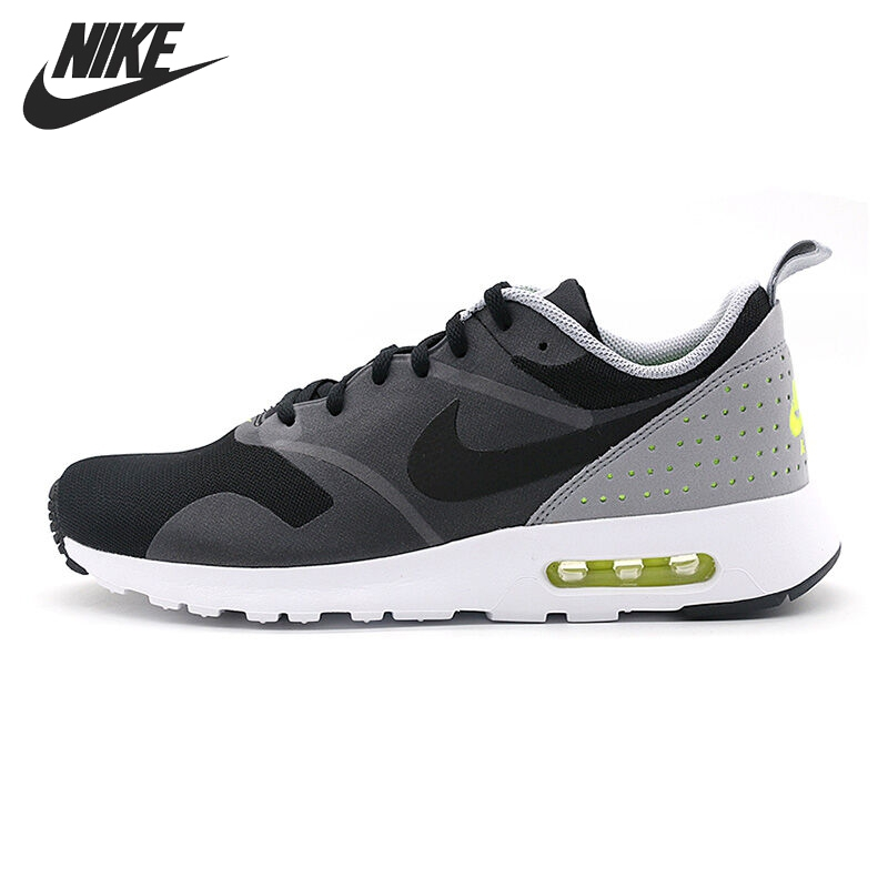 650c77c22113b Original New Arrival 2018 NIKE AIR MAX TAVAS Men s Running Shoes ...