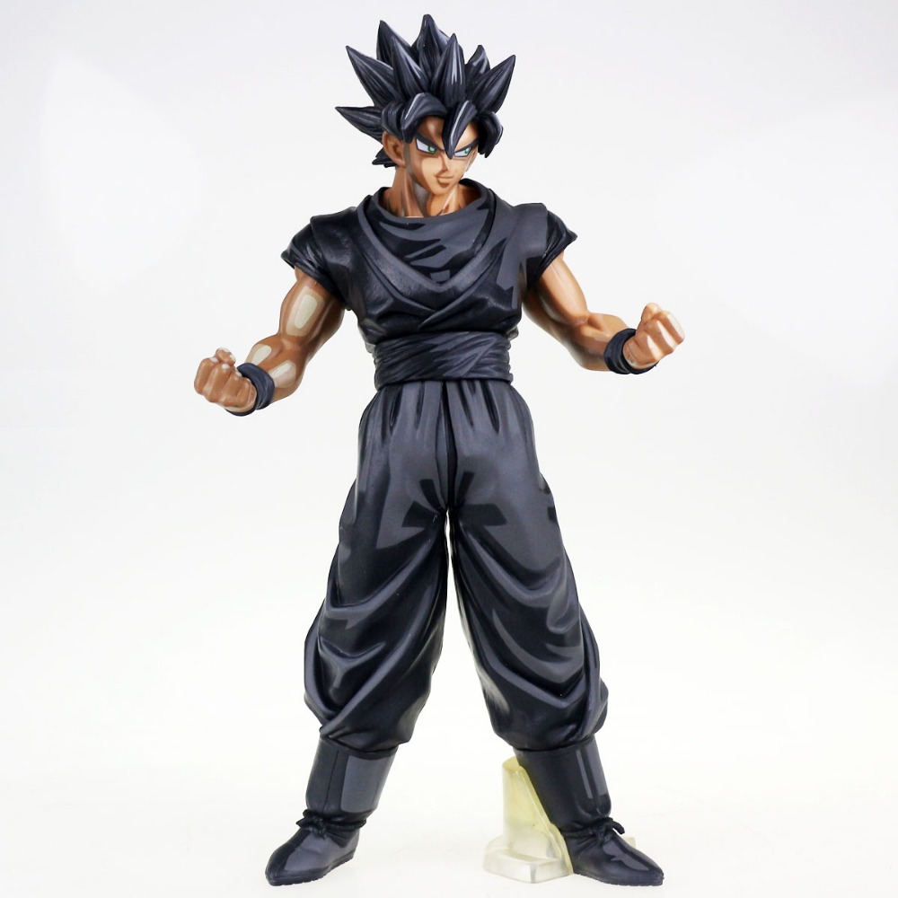 Dragon Ball Z Master Stars Piece The Son Goku Chocoolate 30th Anniv. Figure 11 Free Shipping chris wormell george and the dragon