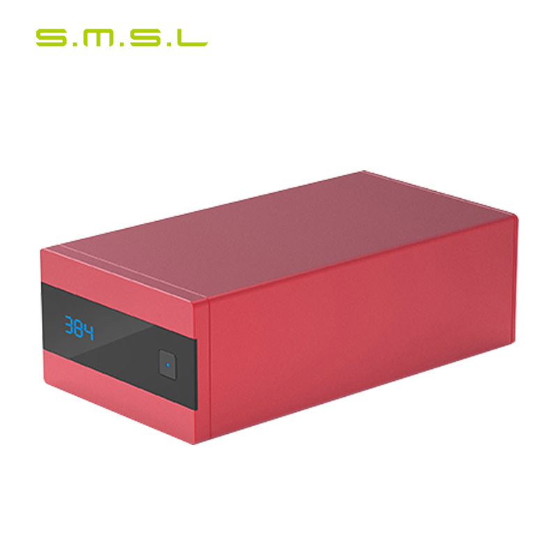 SMSL Sanskrit 10th SK10 AK4490 PCM384 DSD256 DAC Support OTG with Remote Control Hifi Digital Decoder-in Digital-to-Analog Converter from Consumer Electronics    1