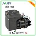 ( Gc-50 ) 110 V / 220 V ( AC ) 33L / MIN diafragma bomba de vácuo a 80 W