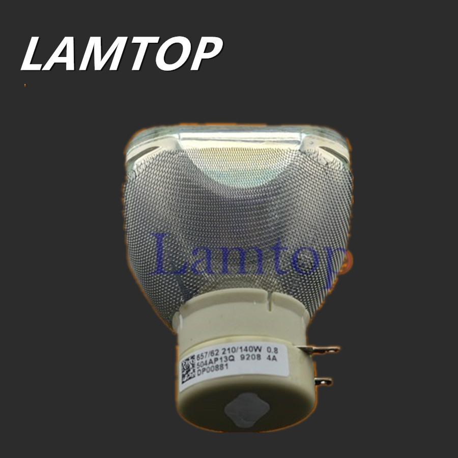 free shipping Original projector bulb /projector lamp  POA-LMP132 fit for PLC-XE33/XR201/XW200 shp110 compatible projector lamp bulb 030wj for sharp xr 40x xr 30x xr 30s free shipping 180 days warranty