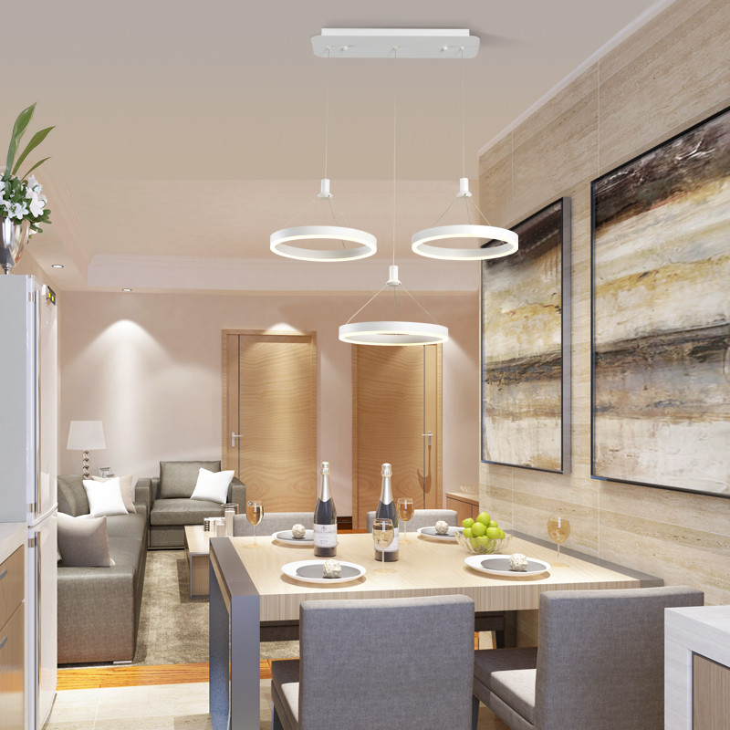 Neue Moderne Pendelleuchten Wohnzimmer Dinging Raum Küche Leuchten ...