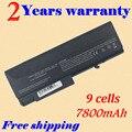 Bateria do portátil para hp 482962-001 hstnn-i45c 583256-001 jigu 6440b 6535 6550 hstnn-ub68 para elitebook 6930 p 8440 p para probook