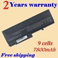 JIGU Laptop battery for HP 482962-001 HSTNN-I45C 583256-001 6440b 6535 6550 HSTNN - UB68 for EliteBook 6930p 8440p for ProBook