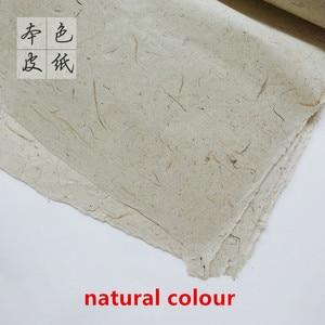 Image 5 - ภาพวาดจีนกระดาษข้าวxuanร่างกระดาษครึ่งดิบ6ฟุตที่มีคุณภาพสูงภาพวาดที่ทำด้วยมือผิวสร้างซิเตรต180*60เซนติเมตร