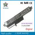 New Original 2200 mAh Da Bateria Do Portátil para ASUS VivoBook A31N1302 X200CA F200CA A31N1302 X200C