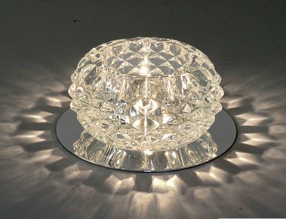 Kronleuchter Weiß Led ~ Neue herrliche moderne kristall anhänger warme weiße lampe officie