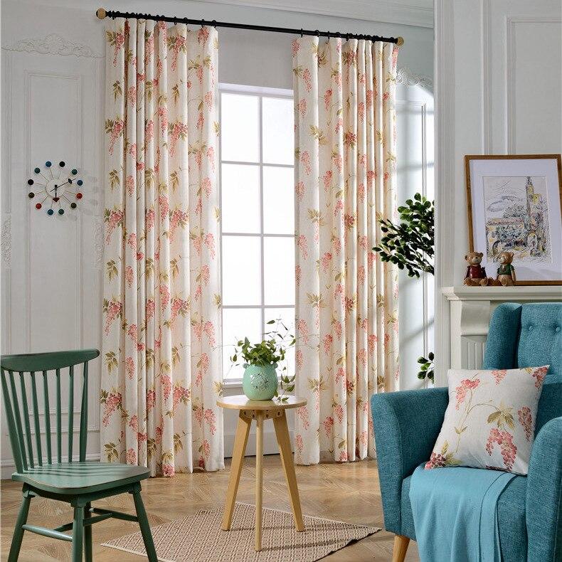 online get cheap designer bedroom curtains