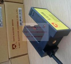 original Elevator leveling photoelectric switch  sensor inductor SN-GDC-5N