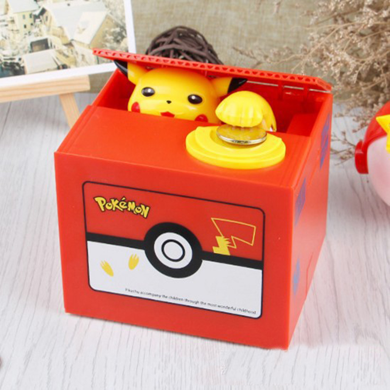 new-cute-font-b-pokemon-b-font-auto-steal-coin-piggy-bank-electronic-plastic-money-safety-box-coin-bank-saving-box-for-kids-birthday-gift