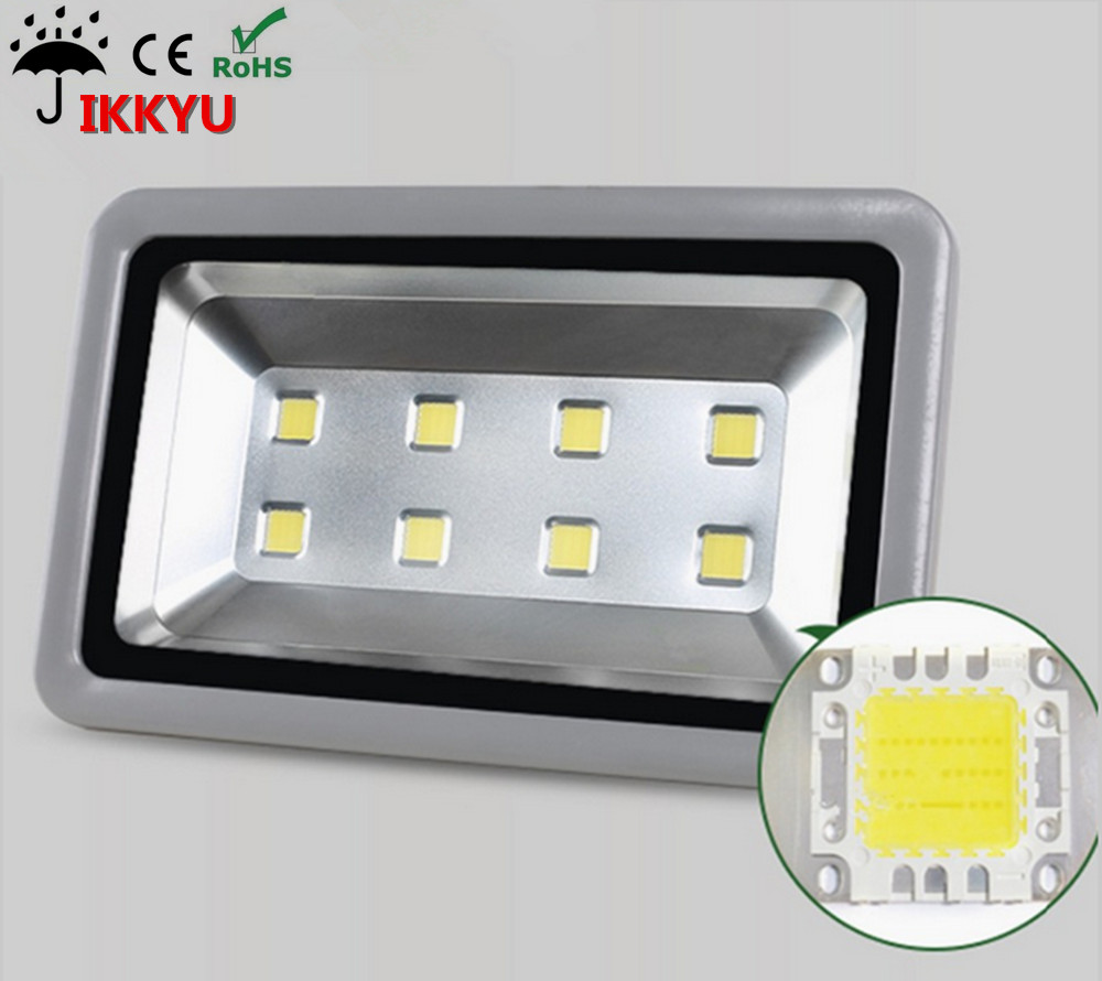 High power LED power saving floodlight lamp outside the 330W waterproof lawn landscape illumination lamp