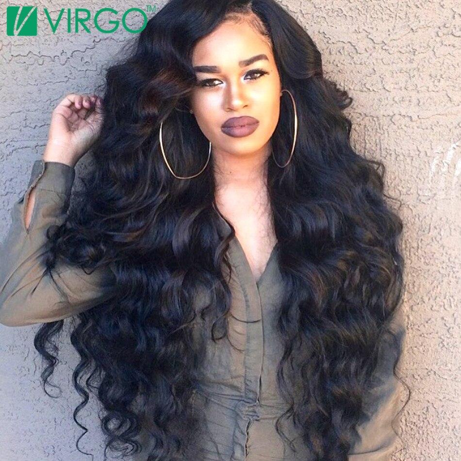 Aliexpress.com : Buy VOLYS Virgo Brazilian Loose Wave Hair 100 ...