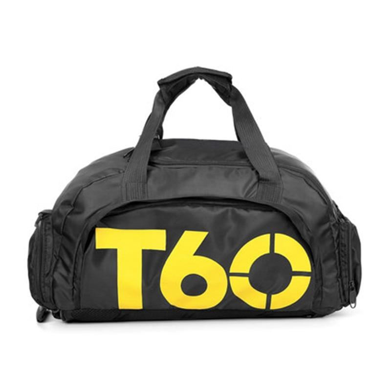 Waterproof Gym Sports Bags (16)