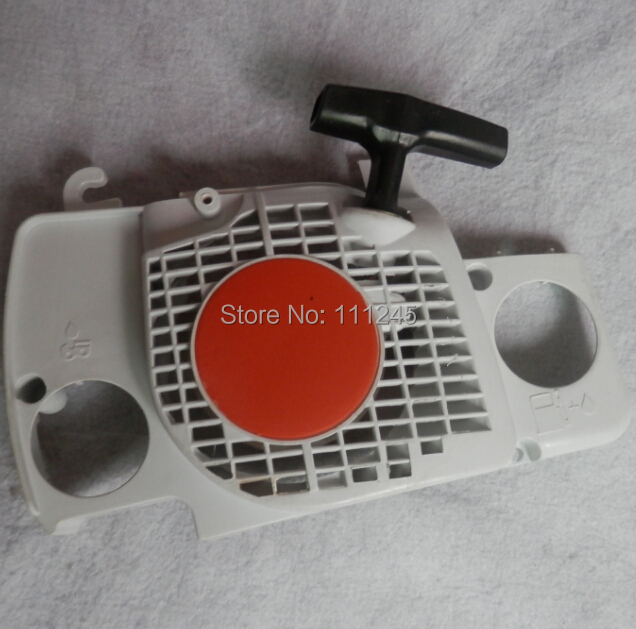 RECOIL STARTER ASSEMBLY FOR CHAINSAWS 017 018 MS170 MS180 FREE SHIPPING NEW CHEAP REWIND STARTER REPL. OEM  P/N# 1130 080 2100 gr8876akg gr8876a gr8876 sop8
