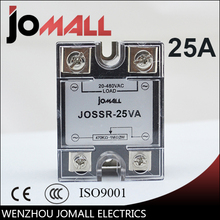 SSR -25VA VR To AC 40A Solid State Voltage Regulator SSVR