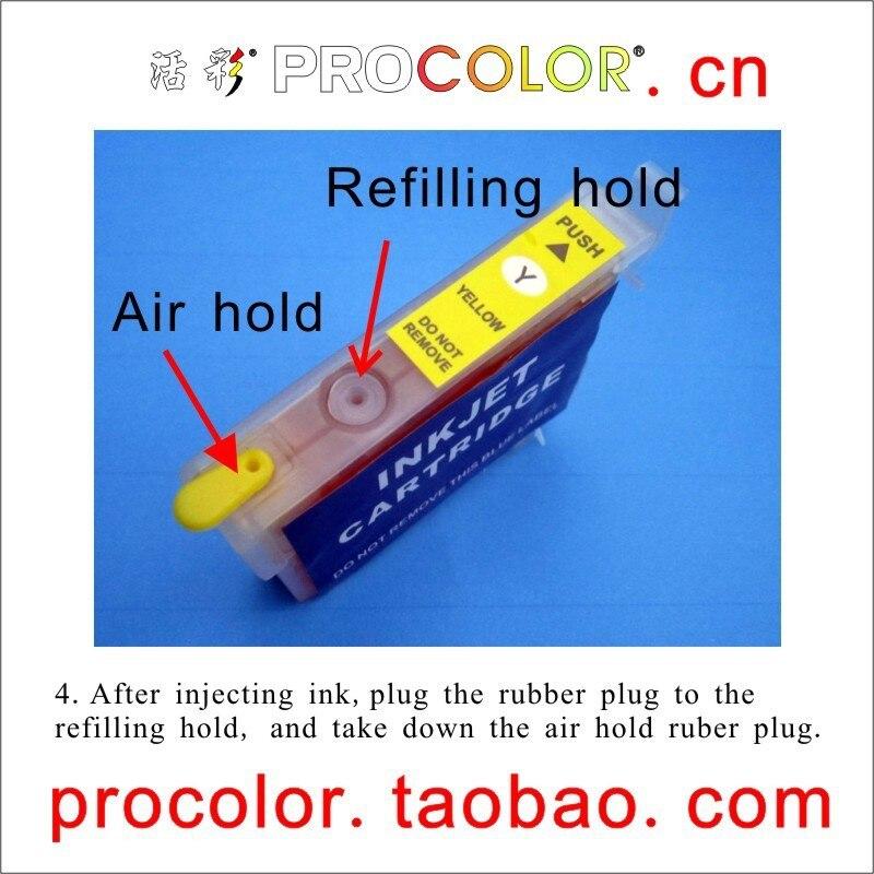 Cheap ink refill kit