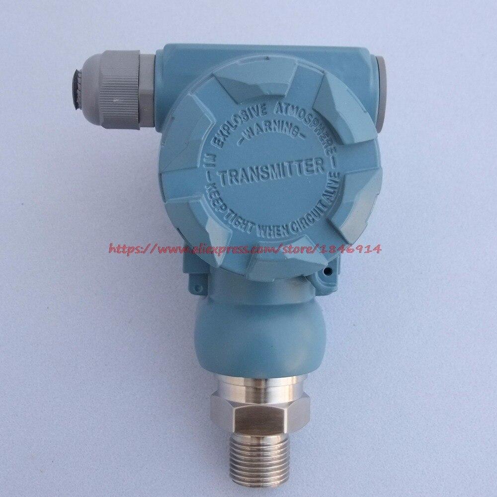 Free shipping sensor PT2800 explosion proof pressure transmitter Pressure transducer Display pressure transmitter