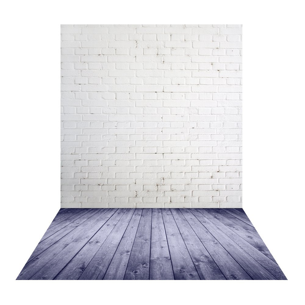 Image 3 - 150X210CM Photography studio Green Screen Chroma key Background Polyester Backdrop for Photo Studio Dark Brick YU034-in Background from Consumer Electronics