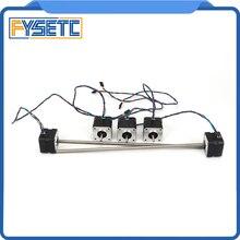 Prusa i3 MK2 MK2S MK3 accessoire imprimante 3d 42 moteur pas à pas 320m z motor avec vis trapézoïdale pour mini rambo Ensy