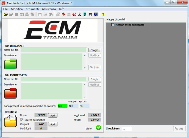 Free ECM Titanium for ktag