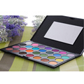 New Professional Makeup Set 28 Color Shimmer Eyeshadow Palette Cosmetic Mineral Make Up Eye Shadow Set