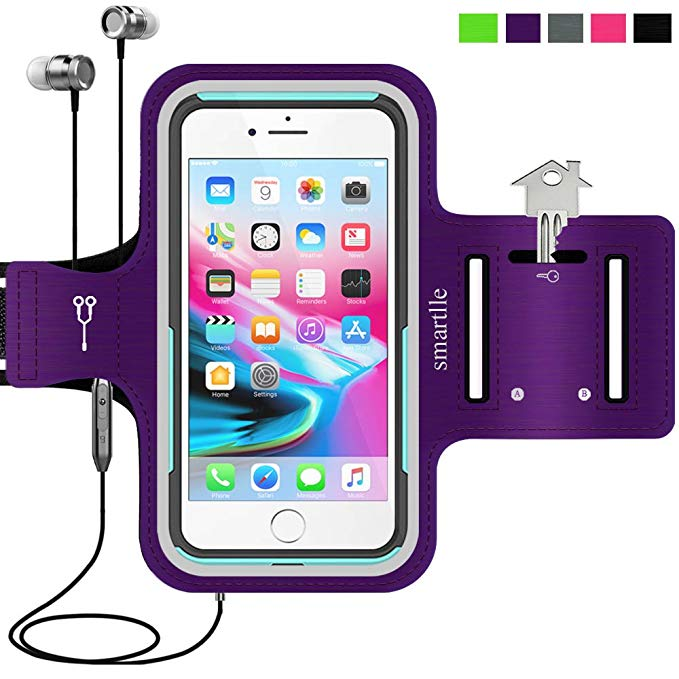 Sports Running Case Armband For Size 4'' 4.5'' 4.7'' 5'' 5.5'' 6'' Inch Phone Holder Gym ArmBand Bag Phone Cases On Hand