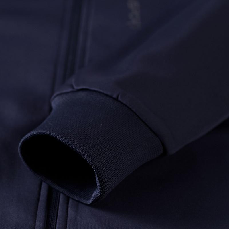 Image 5 - YIHUAHOO トラックスーツ男性 6XL 7XL 8XL 冬秋のツーピース服セットブランドカジュアルトラックスーツスポーツウェア運動着 XYN 8823    グループ上の メンズ服 からの メンズセット の中