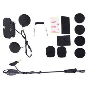 Image 1 - Easy Rider Kit Audio et Microphone pour Vimoto V8 dorigine, accessoires pour casque et Microphone
