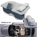 waterproof back seat of car Air Cushion car travel bed air Outdoor sofa Quality Inflatable car bed